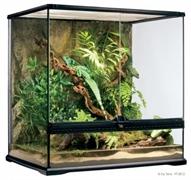 Террариум Exo Terra из силикатного стекла, 60х45х60 см.