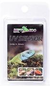 Repti Zoo Набор карточек-тестеров UVB01 (2 шт.) для проверки наличия ультрафиолета