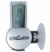 Repti Zoo Термогигрометр 125SH электронный, 64*33*29 мм.