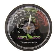 Repti Zoo Термометр 01RT аналоговый, 47*10 мм.