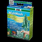 JBL WishWash - Чистящая салфетка и губка для аквариума и террариума