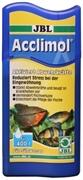 JBL Acclimol - Кондиционер для акклиматизации рыб в пресн. акв., 100 мл на 400 л