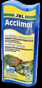 JBL Acclimol - Кондиционер для акклиматизации рыб в пресн. акв., 250 мл на 1000 л