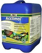 JBL Acclimol - Кондиционер для акклиматизации рыб в пресн. акв., 5 л, на 20000 л