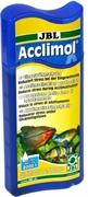 JBL Acclimol - Кондиционер для акклиматизации рыб в пресн. акв., 500 мл на 2000 л