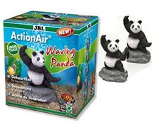 "JBL ActionAir Waving Panda - Подвижная аквар декорация, управляемая воздухом, ""Панда"""