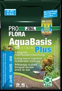 JBL AquaBasis plus - Питательный грунт для растений в пресн. акв., 2,5 л, на 40-120 л