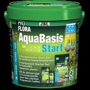 JBL AquaBasis Start 100 - Стартовый компл. удобрений д/пресн. акв. 3 кг, на 50-100 л