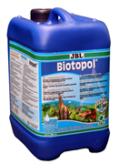 282.2003200 JBL Biotopol - Кондиционер для пресноводных аквариумов, 5 л, на 20000 л