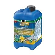 JBL AlgoPond Forte - Препарат против водорослей в садовых прудах, 2,5 л, на 50000 л