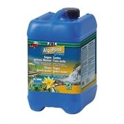 JBL AlgoPond Green - Пр-т для борьбы с плав. водорослями в прудах, 5 л на 100000 л