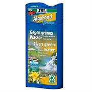 JBL AlgoPond Green - Пр-т для борьбы с плав. водорослями в прудах, 500 мл на 10000 л