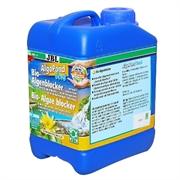 JBL AlgoPond Sorb - Биоблокатор водорослей для садовых прудов, 2,5 л на 50000 л