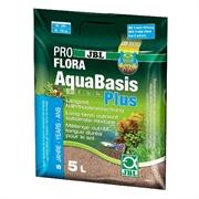 JBL AquaBasis plus - Питательный грунт для растений в пресн. акв., 5 л, на 60-200 л