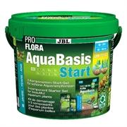 JBL AquaBasis Start 200 - Стартовый компл. удобрений д/пресн. акв. 6 кг, на 100-200 л