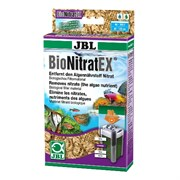JBL BioNitratEx - Фильтрующий материал для удаления нитратов, биошарики, 100 шт