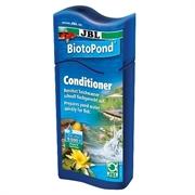 JBL BiotoPond - Кондиционер для прудовой воды, подходящей для рыб, 250 мл на 5000 л