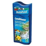 JBL BiotoPond - Кондиционер для прудовой воды, подходящей для рыб, 500 мл на 10000 л