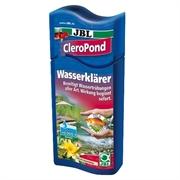 JBL CleroPond - Препарат против помутнения прудовой воды, 500 мл, 10000 л