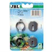JBL Clip Set Reflect T8 - Пластиковая клипса д/крепления рефлектора к люм лампе, 2 шт