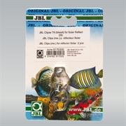 JBL Clips T8 (metal) - Металлическая клипса д/крепления рефлектора к люм лампе, 2 шт