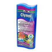JBL Clynol - Кондиционер для очистки пресной и морской акв. воды, 250 мл, на 1000 л