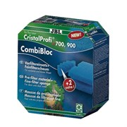 JBL CombiBloc CPe - Комплект губок для верхней корзины внешних фильтров CP e4/7/900/1