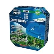 JBL CombiBloc II CPe - Компл губок д/пред фильтрации и верхней корзины CPe 402/702/902