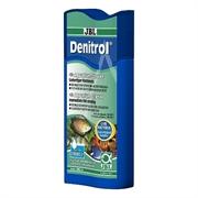 JBL Denitrol - Стартовые бактерии для пресн. и морских акв., 250 мл, на 7500 л