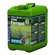 JBL Ferropol - Базовое удобрение для растений в пресн. акв., 5 л, на 20000 л