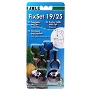 JBL FixSet 19/25 - Присоски д/крепления трубок и шлангов внешнего фильтра CP e190x