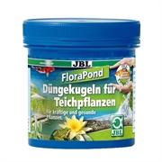 JBL FloraPond - Удобрение в форме шариков для прудовых растений, 8 шт.