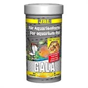 JBL Gala - Осн. корм премиум для пресноводных аквариумных рыб, хлопья, 250 мл (38 г)