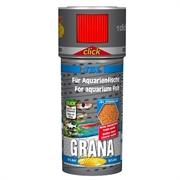 JBL Grana CLICK - Осн. корм премиум для небольших акв. рыб, гранулы, 250 мл (108 г)