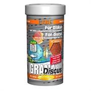 JBL GranaDiscus - Основной корм премиум-класса для дискусов, гранулы, 250 мл (110 г)