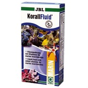 JBL KorallFluid - Жидкий корм д/кораллов, труб. червей и моллюсков в мор.акв., 500 мл