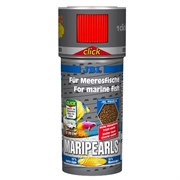 JBL MariPearls CLICK - Корм премиум для морских акв. рыб, гранулы, 250 мл (140 г)