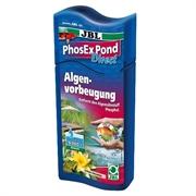 JBL PhosEx Pond Direct - Пр-т д/устр. фосфатов из прудовой воды, 250 мл на 5000 л