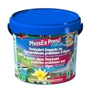 JBL PhosEx Pond Filter - Фильтр. мат. д/устр. фосфатов из пруд. воды, 2,5кг на 25000л