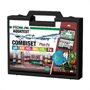 JBL ProAquaTest CombiSet+Fe - Комплект тестов для определения 6 парам. пресной воды