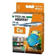 JBL ProAquaTest Cu - Экспресс-тест д/опр. содержания меди в пресной и морской воде
