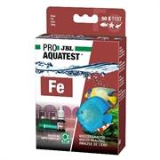 JBL ProAquaTest Fe - Экспресс-тест д/опр. содержания железа в пресной и морской воде