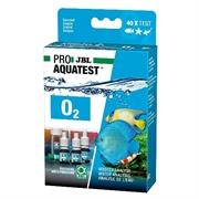 JBL ProAquaTest O2 - Экспресс-тест д/определения содержания кислорода в акв. и прудах