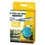 JBL ProAquaTest SiO2 - Экспресс-тест д/опр. силикатов в пресной и морской воде