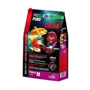 JBL ProPond Color M - Корм д/окраски кои 35-55 см, плавающие гранулы 6 мм, 1,3 кг/3 л