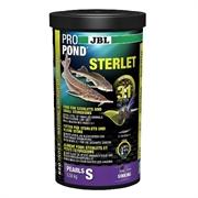 JBL ProPond Sterlet S - Осн корм д/осетровых 10-30 см, тонущие гранулы 3 мм, 0,5 кг/1 л