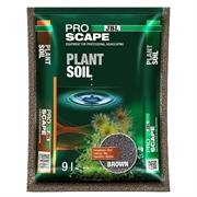 JBL ProScape PlantSoil BROWN - Питательный грунт д/растительных аквар, коричневый, 9 л