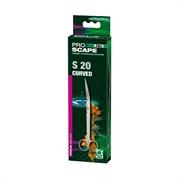 JBL ProScape Tool S 20 curved - Изогнутые ножницы д/подрезки растений в аквариуме 20 см