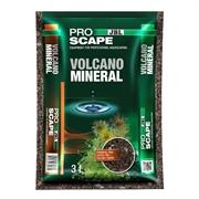 JBL ProScape Volcano Mineral - Натуральный вулканический грунт для акваскейпинга, 3 л