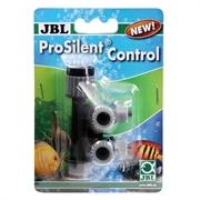 JBL ProSilent Control - Регулируемый высокоточный воздушный запорный кран